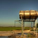 【受水槽】マンションの水について
